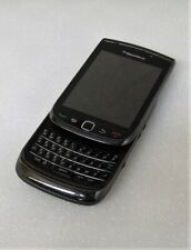 BlackBerry Torch 9800 (Vodafone) Mobile Smartphone