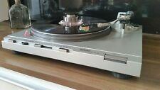HiFi Plattenspieler Turntable Technics SL-D3 mit TA-System 270-C