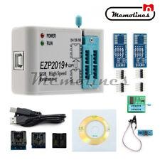 TL866II Plus EZP2019 Plus Programmer FLASH Adapter Socket EPROM BIOS AVR MCU PIC