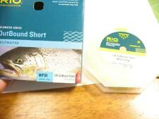 Rio Outbound Short Saltwater Wf9I fly fishing line new in box
