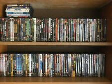 Movies/Dvds Lots To Choose From #2-6 $1.50-$2.00