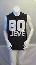 WWE Muscle Shirt - Bo Dallas Bolieve - Men's Large