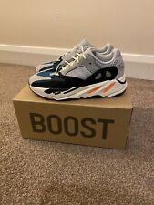 Nueva Marca Adidas Yeezy 700 Wave Runner. niños. Reino Unido 12.5K