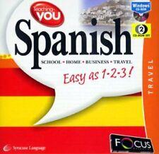Teaching You Spanish