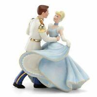 Lenox Cinderella and Prince Charming Figurine, DISNEY SHOWCASE  ~   NIB