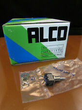 Alco Alcoswitch MPS103F Switch 25 Per Box