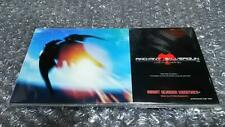 RADIANT SILVERGUN SOUNDTRACK CD SEGA Saturn SS Not For Sale NFS Rare