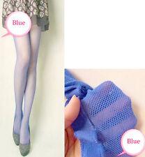 Super Sexy Fashion Woman Ladies Fish Net Pantyhose Stockings-Small Net 15 Colors
