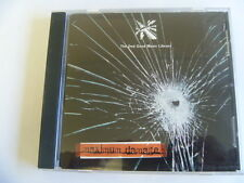 MAXIMUM DAMAGE THE DED GOOD MUSIC LIBRARY RARE LIBRARY SOUNDS MUSIC CD