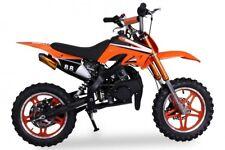 Minicross Bambini COYOTE Nuova 50cc Moto miniquad bambini moto cross Garanzia