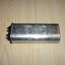 Vintage Used 10uF can  Capacitor  570V DC