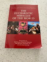 Vatican International Eucharistic Miracles of the World