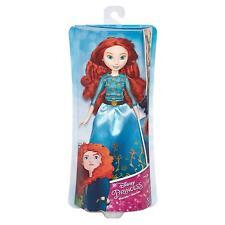 Merida Royal Shimmer 12 inch Figure Classic Doll Disney Princess Brave Girls 3+