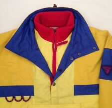 Salopettes  and Ski Jacket    DEGRE 7     Vintage  Retro c  1980's