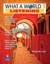 What a World Listening : What Are Some Famous Structures Around the World? -...