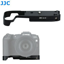 JJC Metal Camera Extension Hand Grip Holder fr Canon EOS RP Replaces Canon EG-E1