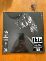 **Conway The Machine – From King To A God Vinyl LP NEW SEALED MINT**