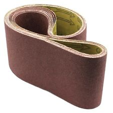 Schleifbänder Schleifband 914 x 100 mm für Güde GBTS 400 Band / Tellerschleifer