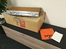 VINTAGE Bang & Olufsen / B&O BeoMaster 901 Tuner / Amplifier - Boxed with Guide