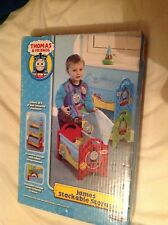 Thomas tank stackable storage featuring James  brand new sealed very rare