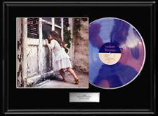 Violent Femmes Self Titled Debut White Gold Silver Platinum Tone Record Lp