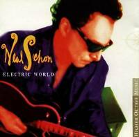 Electric World by Schon, Neal