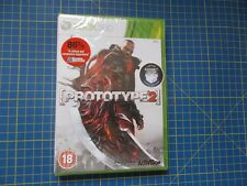Prototype 2: Radnet Edition (Xbox 360) New