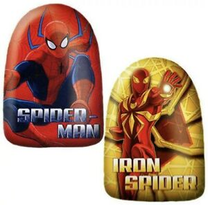 Kids Mini Inflatable Spiderman Bop Bag Punch Bag Kids Activity Toy Gift
