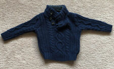 Baby Boys Clothes - 12-18 Months - Baby Gap Sweater