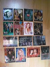Buffy PROMO, Chase BOX Loader CARD MIX