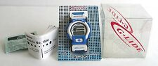 Vintage NOS Casio G-Shock G-Lide Watch DW-003SV-2VT Blue/White NIB Wrist Watches