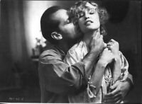 Jessica Lange and Jack Nicholson. - 8x10 photo