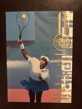 1996 Upper Deck U.S. Olympic #99 - Chanda Rubin - Tennis
