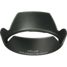 Vello EW-60CT Dedicated Tulip Lens Hood