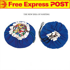 ( Express) Canvas Lego Playmat & Toy Storage Drawstring Bag 150cm