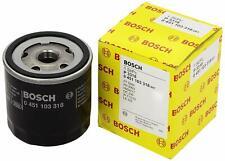 BOSCH OIL FILTER P3318 O/E Quality