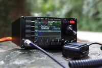 KN-990 HF 30MHz Transceiver SSB/CW/AM/FM/DIGITAL IF-DSP Amateur Ham Radio