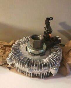 MOTORCRAFT OE Engine Cooling Fan Clutch YB-3188 BRAND NEW - NO BOX 6.7L DIESEL