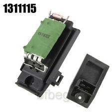 1311115 Fan Blower Motor Heater Resistor For Ford Focus KA Mondeo Fiesta Cougar