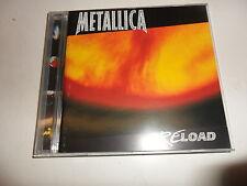 CD METALLICA – Reload