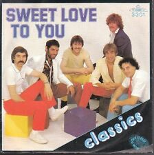 13190  CLASSICS  SWEET LOVE  TO YOU
