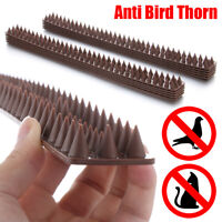 Cat Defender Anti Bird Thorn Deterrent Tool Repellent Nail Fence Wall Spike
