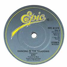 "ATF - Dancing In The Shadows - 7"" Record Single"