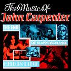 CD Splash Band The Music Of John Carpenter