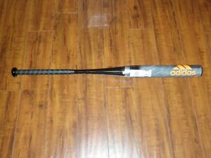 adidas melee senior softball bat, 26 oz