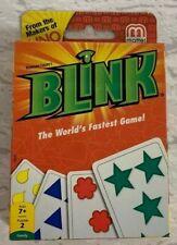Blink los mundos más rápido juego de Cartas Nuevo