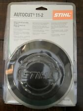 New listing Stihl autocut 11-2