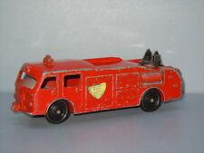 Brandweerwagen Fire Truck van Lone Star England