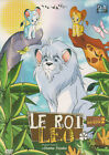 COFFRET 4 DVD LE ROI LEO saison 2 Osamu Tezuka 13 épisodes NEUF anime