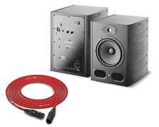 Focal Alpha 80 Studio Monitor | Single Monitor | Pro Audio LA